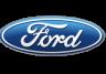 ford mini logo repasovaný motor