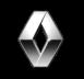 renault mini logo repasovaný motor