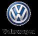 volkswagen vw mini logo repasovaný motor
