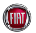 fiat mini logo repasovaný motor