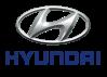 hyundai mini logo repasovaný motor