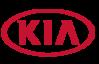 kia mini logo repasovaný motor