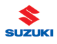 suzuki mini logo repasovaný motor
